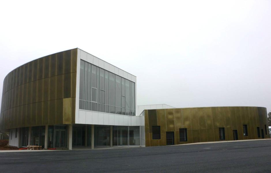 Conservatoire musique de Pontivy