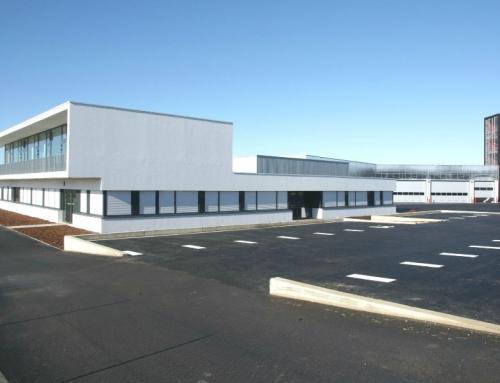 Centre de secours de Combourg  (35)
