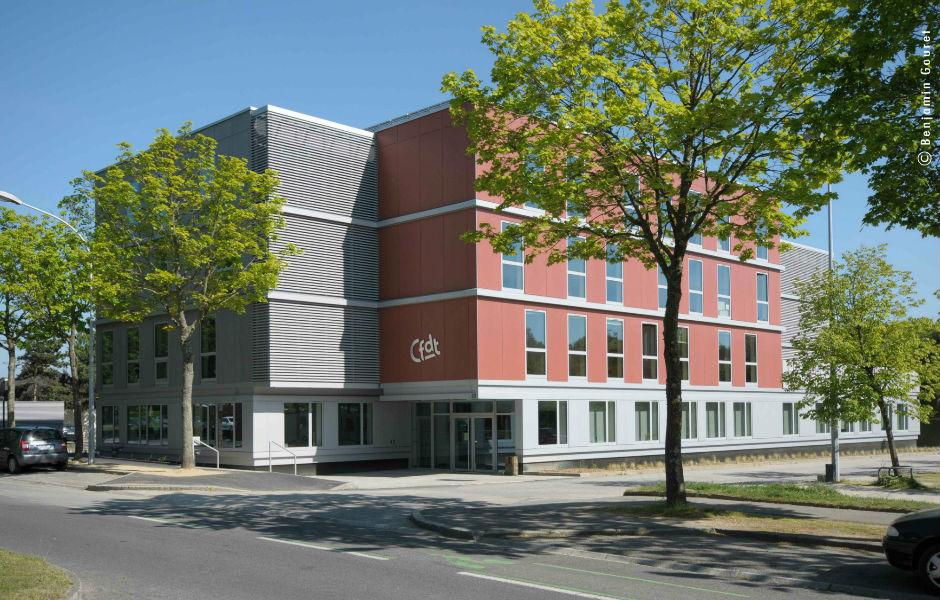 Bureaux CFDT à Rennes